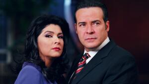 ¡Victoria Ruffo y César Évora protagonizarán nueva telenovela!
