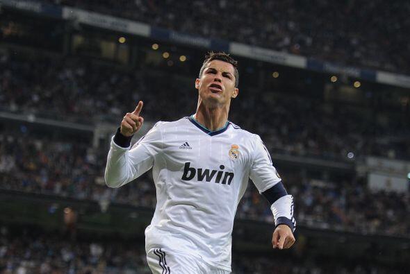 Desde entonces, Cristiano Ronaldo ha derribado marca tras marca en su tr...