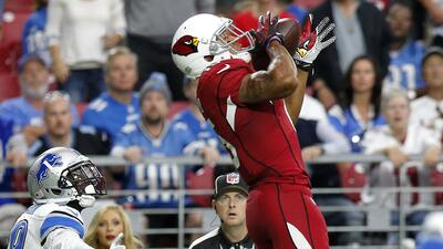 Highlights Semana 11: Detroit Lions vs. Arizona Cardinals