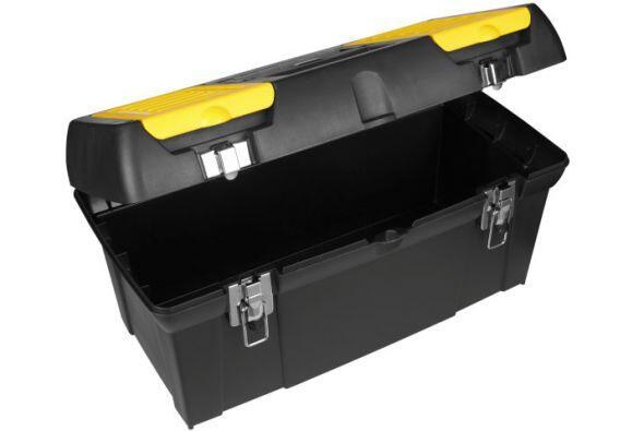 Caja de herramientas. ¿Dónde colocarás todas tus nuevas herramientas sin...