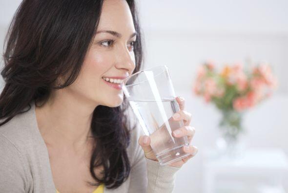 Lo ideal es que ingieras dos litros (4.3 pt lqd) por día. Lleva contigo...