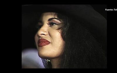 Recuerda la actuación de Selena Quintanilla en la telenovela 'Dos mujere...