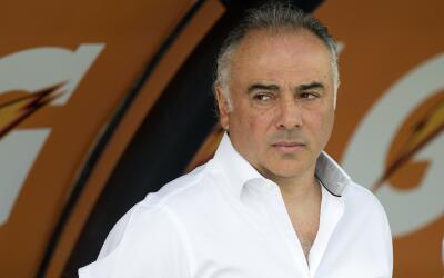 Guillermo Vázquez