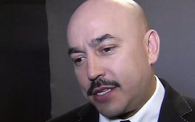 Lupillo Rivera es el Rey de los Borrachos