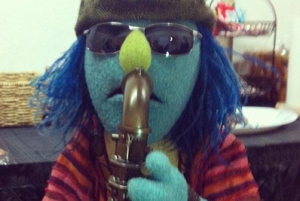 Otro músico que nos quiso compartir parte de sus ensayos fue víctima del...