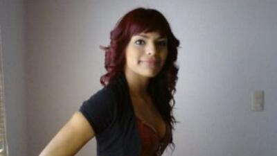 """La joven Eunice Ramírez Contreras, de 19 años llamada la """"edecán secuest..."""