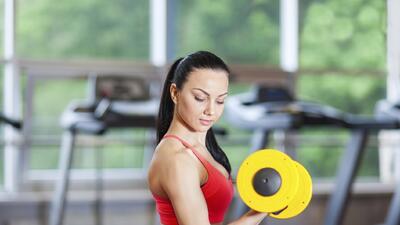 Saber cómo generar la resistencia muscular, es clave a la hora de diseña...