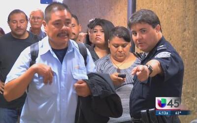 Criminal muere a manos de la policía en la frontera