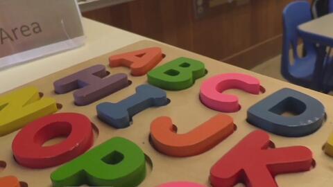 'Encendamos las luces', el programa para el cuidado diurno de los menores