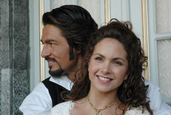Lucero y Fernando, digo Valentina y José Miguel fueron muy felices en So...