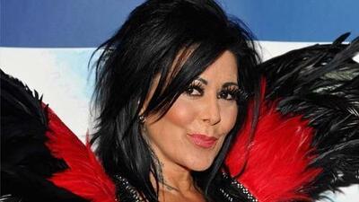 La gira de Alejandra Guzmán por Estados Unidos comienza en enero 2014.