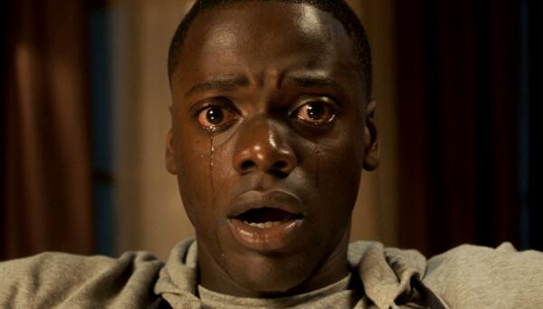 'Get Out': un thriller siniestro