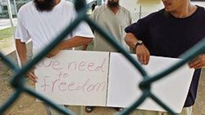El caso fue presentado por la defensa de decenas de detenidos en la noto...