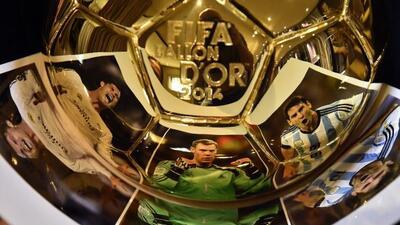 Messi y Ronaldo monopolizan la conversación, Ronaldo recibe más apoyo en...