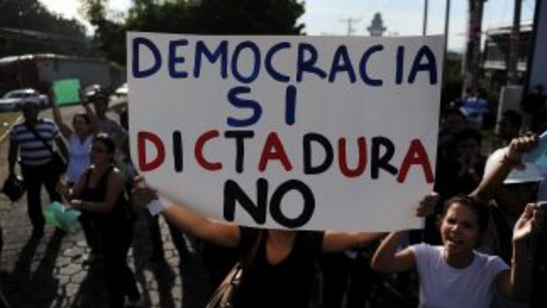 Las protestas y actos vandálicos en Nicaragua ya han causado muertes.