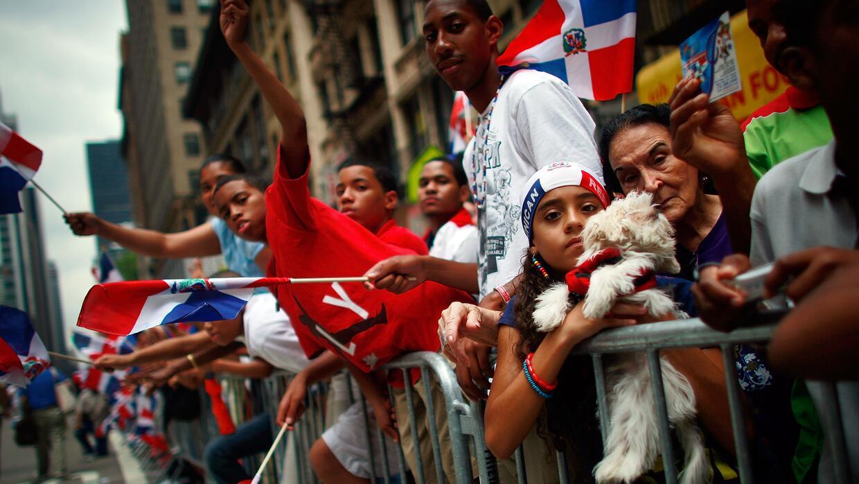 Dominicanos están dejando Nueva York y moviéndose al sur de EEUU dominic...