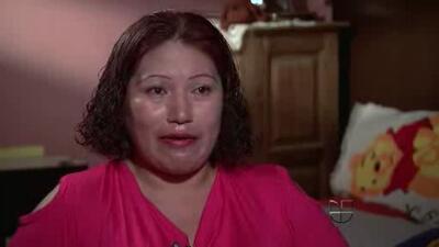 Padres deportados intentan no perder a sus hijos, Parte 1