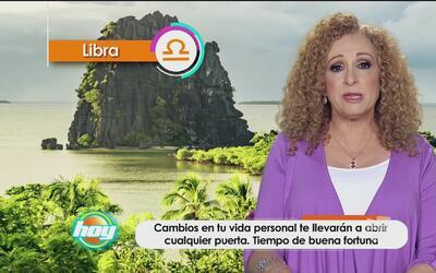 Mizada Libra 29 de septiembre de 2016