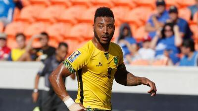 Lo mejor y lo peor Jamaica vs. El Salvador