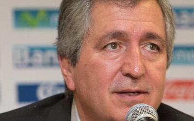 """Jorge Vergara: """"Chivas solo hay uno y necesita más atención"""""""