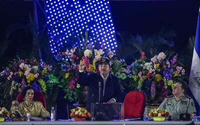 Daniel Ortega ya ha sido siete veces candidato a la presidencia de Nicar...