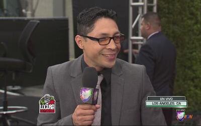 Israel Vázquez nos dice quien ganará la pelea entre Mayweather y Pacquiao
