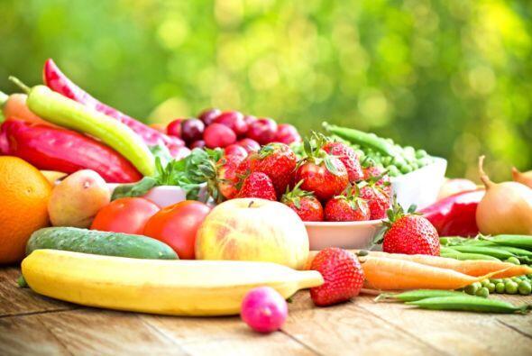 Comer sano no es tan difícil... Estos consejos simples para incorporar f...