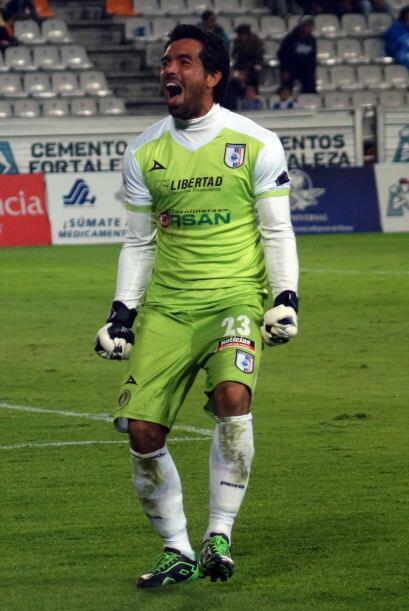 Edgar Hernández: Si Querétaro empató a cero goles c...