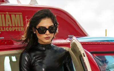 Alejandra Espinoza: Una reina ejemplar