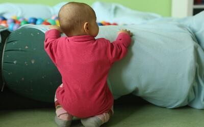 Tenga en cuenta estas recomendaciones para que sus niños no sufran accid...
