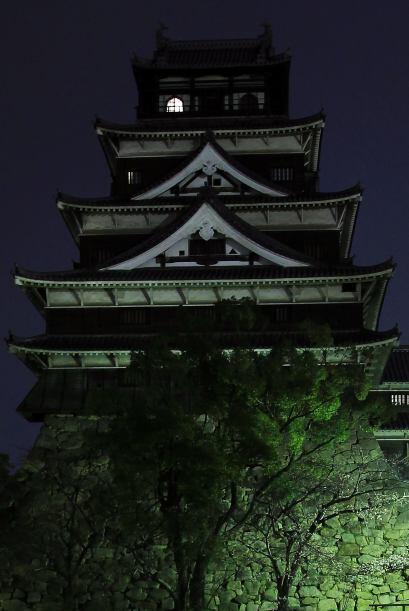 En la macroiluminada capital de Japón se ha apagado durante una hora la...