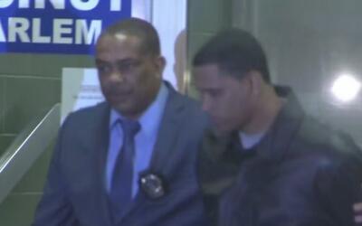Un Gran Jurado de Manhattan radicó cargos al hombre responsable de matar...