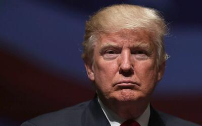 Donald Trump habla de Chicago en reunión con ocho representantes de la O...