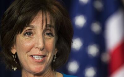 Obama nominó a Jacobson en junio del año pasado.