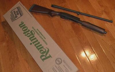 Un hombre avisó a la policía que su hija planeaba un tiroteo en la secun...