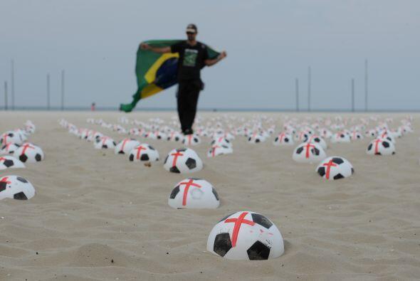 """""""Brasil tiene que ofrecer salud y educación de excelencia"""", afirmó Costa..."""