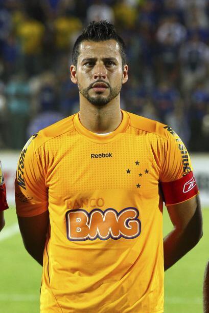 El portero del Cruzeiro pasa por un momento impresionante y eso queda re...