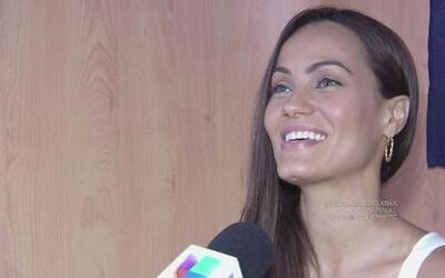 Jessica Más de 'Lo Que la Vida me Robó' confesó que no está contenta con...