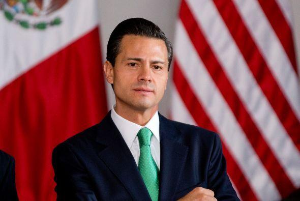 El gobierno mexicano desmintió este hecho, aunque las dudas quedaron en...