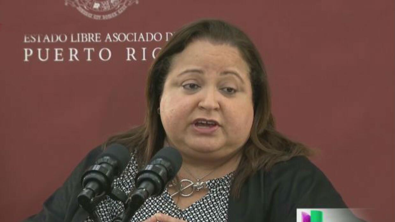 Presidenta del Banco Gubernamental de Fomento