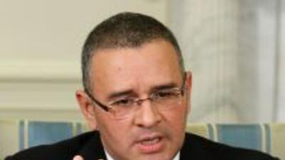 El presidente salvadoreño dijo que se reunirá con su homólogo mexicano,...