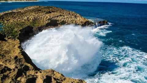 Playa Isabela