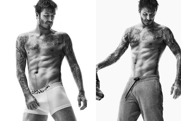 David Beckham vuelve a robar suspiros. Aquí los videos más chismosos.