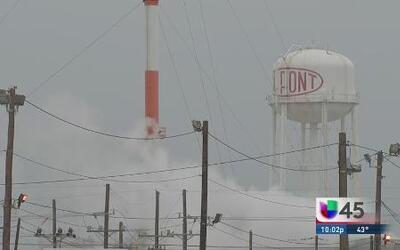 ¿Se pudo evitar la explosión en DuPont?