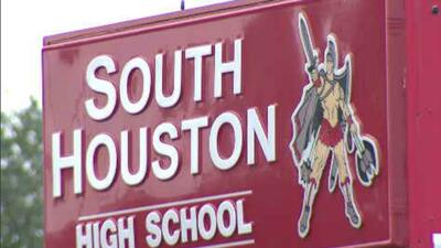 South Houston High School