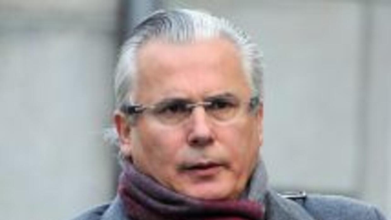 El juez español Baltasar Garzón.