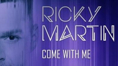 'Come With Me' ocupa el número uno del listado Latin Airplay de Billboar...