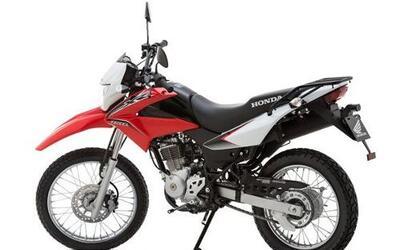 La nueva Honda XR 150L será producida en México.