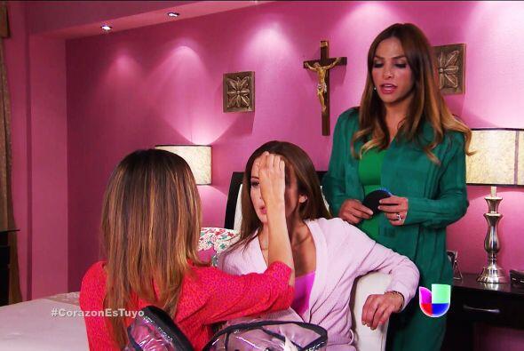 Sí Ana, no tienes idea de lo que toda la familia Lascurain ha preparado...