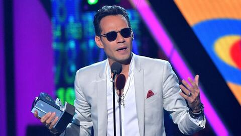 Artistas llaman a la unión entre los latinos durante Premios Juventud 2016